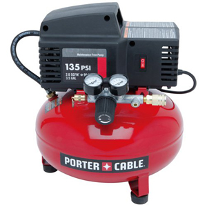 Porter Cable PCFP02003 Review